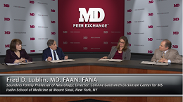 Understanding MS Disease Worsening and Progression