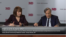 Importance of Early Intervention in Multiple Sclerosis