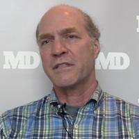 Zika Virus Needs Better Diagnostic Tests: Mark Mulligan, Emory Vaccine Center