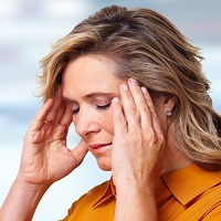 """Migraine Sufferer Speaks for Thousands: """"No One Took My Symptoms Seriously"""""""