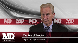 Managing Sarcopenia: The Role of Exercise