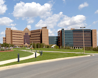 Brooke Army Medical Center: The Heart of Military Medicine from the Heart of Texas