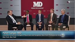Drug Treatment and the Physician Community