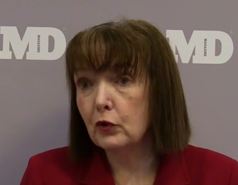 Patricia Coyle: Treating Multiple Sclerosis Beyond Disease Modifying Therapies