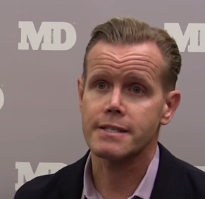 David Walega: Looking Beyond Opioids to Treat Patient Pain