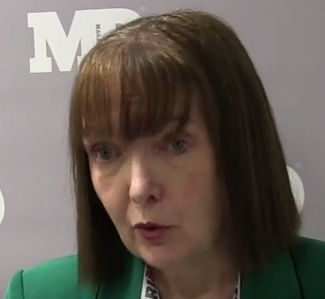 Patricia Coyle: ECTRIMS Presents Positive Results for Patients