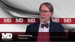 Spondyloarthritis: Educational Gaps and Unmet Needs