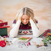 How to Overcome Mental Fatigue During the Holidays