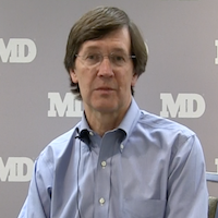 Thomas Gardner from University of Michigan: The Effects of Diabetes on Vision