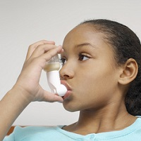 Inhaled Steroids Lead to Increased Risk of Pneumonia in Asthma Patients