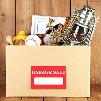 The Secrets of Yard and Estate Sales