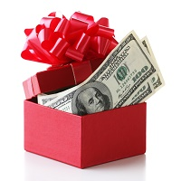 To Gift or Not to Gift? Financial Support for Family Members