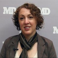 Addressing Sleep in the Menopause Transition: Hadine Joffe, Brigham and Women's Hospital
