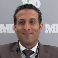 Ibrahim Danad, MD: PACIFIC Trial: Which Imaging Tool Has The Greatest Diagnostic Accuracy?