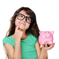 Teaching Children About Money Management