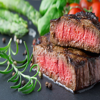 Red Meat-Eaters: Beware of Kidney Failure Risk