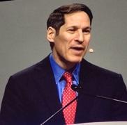 CDC's Tom Frieden: We Need a Revolution
