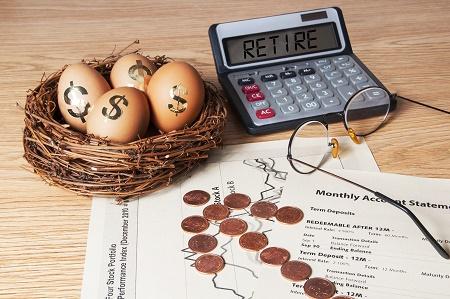 retirement plan dream job finance network project grant
