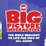 Big Picture Interactive: 8 Resources to Use with Your Kids