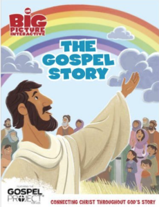 The Big Picture Interactive The Gospel Story