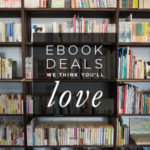 eBook deals we think you will love!
