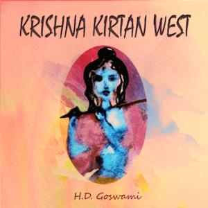 Krishna Kirtan West