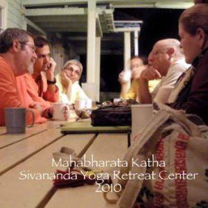 Mahabharata Katha 2010