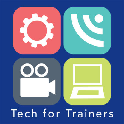 Tech for Trainers logo