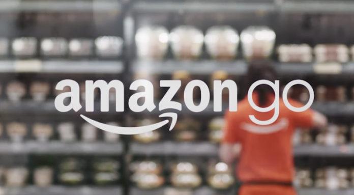 Amazon Go Uygulaması Nedir?