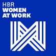Women At Work podcast logo