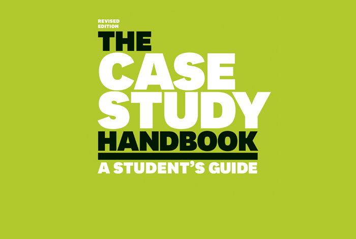 Cases | Harvard Business Publishing Education