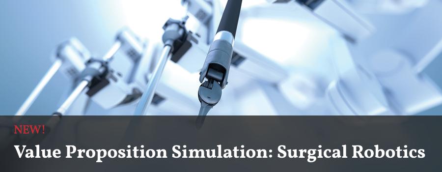 Value Proposition Simulation: Surgical Robotics