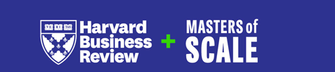 Harvard Business Publishing and Master of Scale