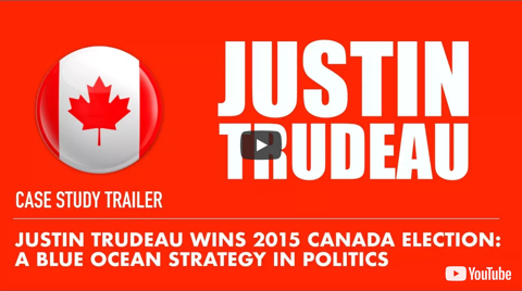 Justin Trudeau youtube video thumbnail