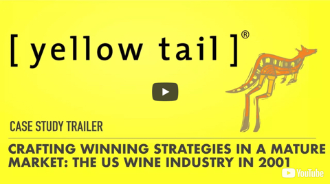 Wine Industry youtube video thumbnail