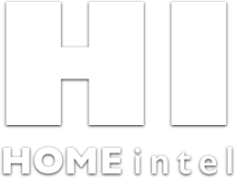 Logo for HomeIntel program