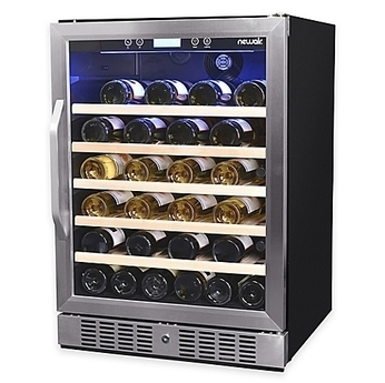 Image of a wine cooler