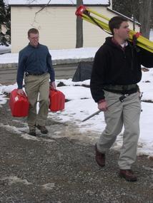Surveying Technicians