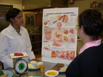 Dietetic Technicians