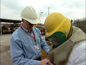 Occupational Health And Safety Specialists