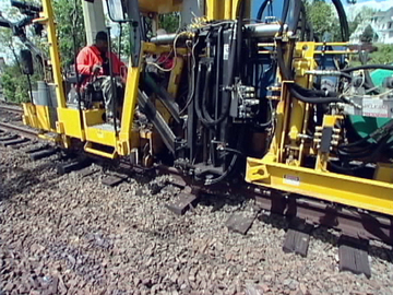 Superb It Is Also Called. Trackwalker; Trackman; Track Welder; Track Walker. Track Surfacing  Machine Operator ...