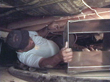 heating air conditioning and refrigeration mechanics and installers