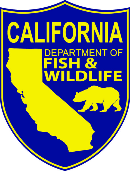 CA Department of Fish and Wildlife