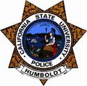 Chief of Police, Humboldt State University