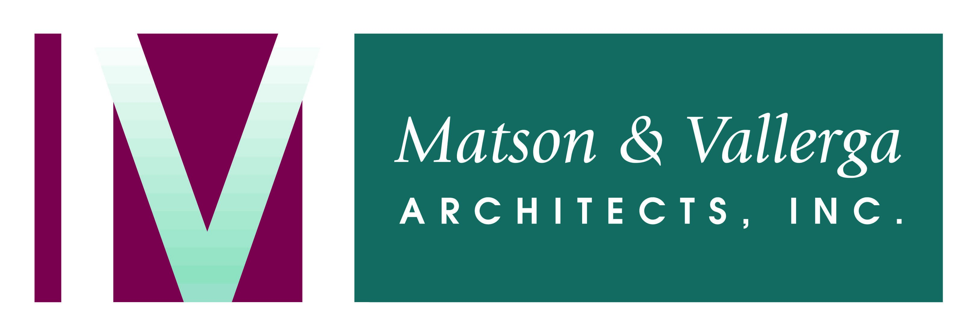 Matson & Vallerga Architects, Inc.