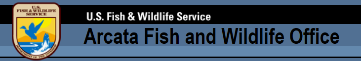Arcata Fish and Wildlife Office/US Fish and Wildlife Service
