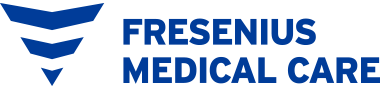 Logo for Fresenius Medical Care