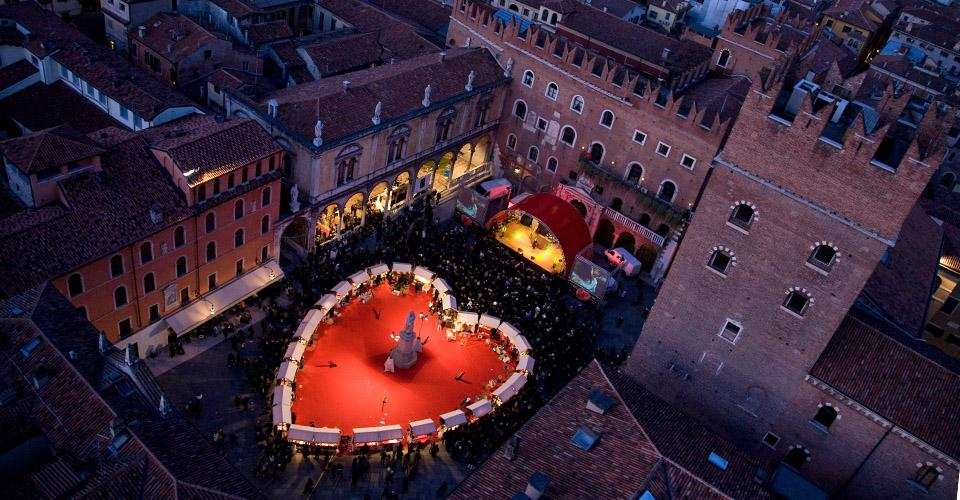 Rome in February events