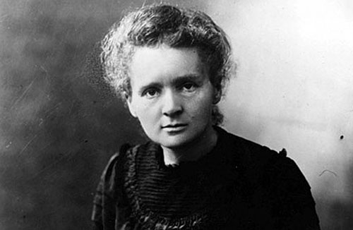 When Did Marie Curie Won Her First Nobel Prize