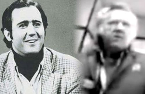 Andy Kaufman alive image, then and now, time travel footage, death hoax picture - HeadStuff.org
